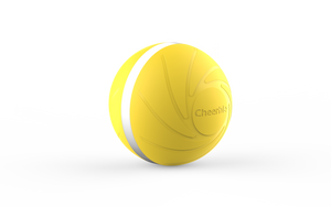 Cheerble Wicked Ball Yellow