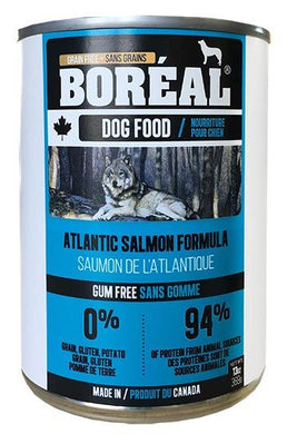Boréal Atlantic Salmon for Dogs 369g