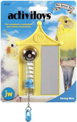 JW Insight Activitoy - Strong Bird