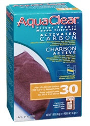 Aquaclear 30/150 Activated Carbon ins.