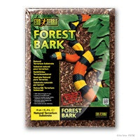 Exo Terra Forest Bark 4qt