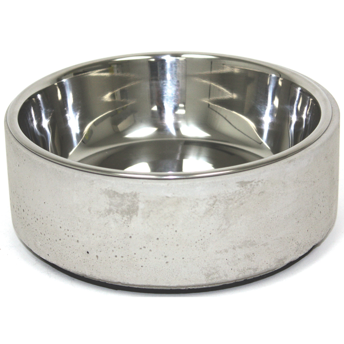 Be One Breed Concrete Bowl - Large
