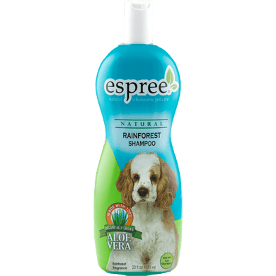 Espree Rainforest Shampoo 20oz