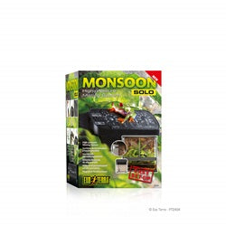 ExoTerra Monsoon Solo High Pressure Misting System