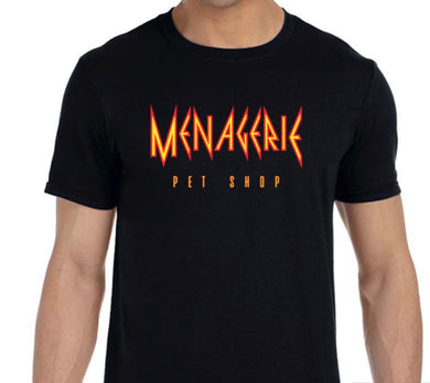 Menagerie Def Kitty T-Shirt