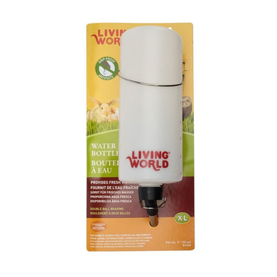 Living World Leakproof Water Bottle - X-Large, 946mL