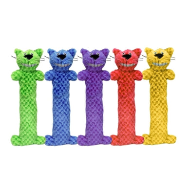 MultiPet Loofa Cat for Cats - 10