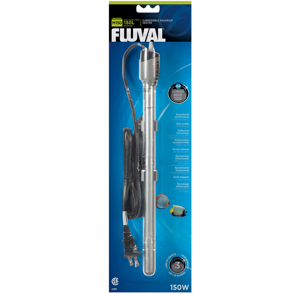 Fluval M-Series Heater 150 watt