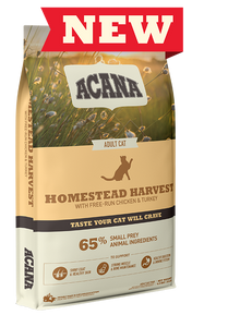 Acana Homestead Harvest for Cats
