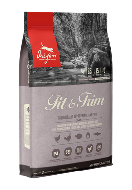 Orijen Fit & Trim for Cats