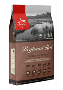 Orijen Regional Red for Dogs
