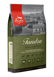 Orijen Tundra for Dogs