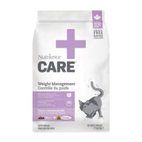 Load image into Gallery viewer, Nutrience Care Weight Management for Cats
