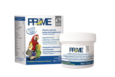 Hari Prime Vitamin Supplement for Birds 30g