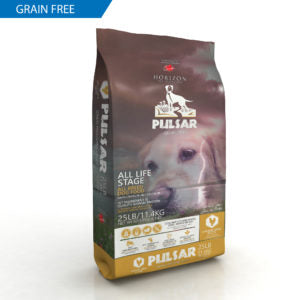 11.4kg Horizon Pulsar Chicken for Dogs