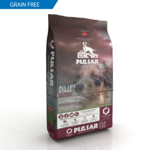 11.4kg Horizon Pulsar Turkey for Dogs