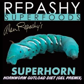 Repashy Super Horn Hornworm Food 3oz