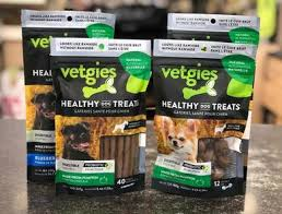Vetgies Knotbone Medium 4pk