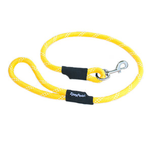 ZippyPaws Climber Original Leash - 4ft Yellow