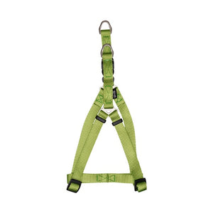 Zeus Step-In Dog Harness - Olive - Small