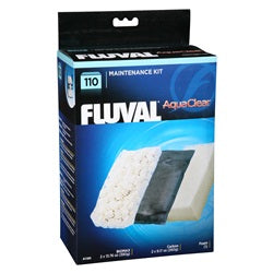 Fluval/Aquaclear 110 Media Maintenance Kit