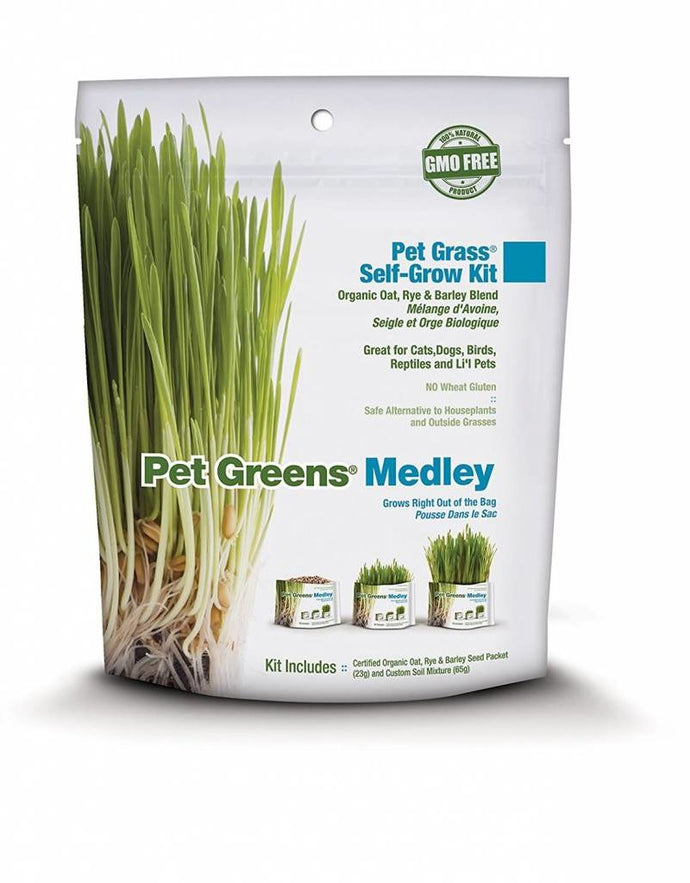 Bellrock Self Grow Medley 3oz