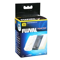Fluval/Aquaclear 30 Media Maintenance Kit