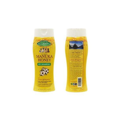 Manuka Honey Shampoo 14oz