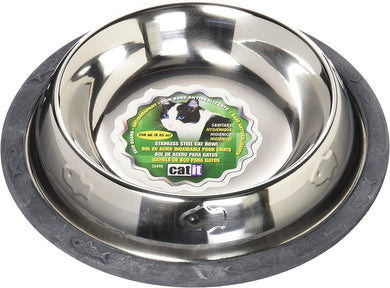 Catit Non-spill SS dish