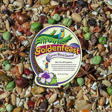 Load image into Gallery viewer, Goldenfeast Conure Gourmet 28oz