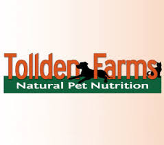 8lb Tollden Farms Raw Beginnings Puppy Formula