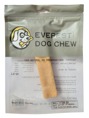 Everest Dog Chew - Large