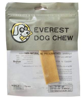 Everest Dog Chew - Medium
