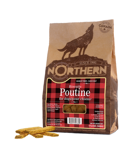 Northern Biscuit Poutine 500g