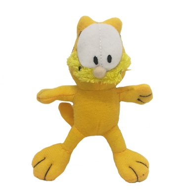 MultiPet Garfield Cat Toy - 4.5