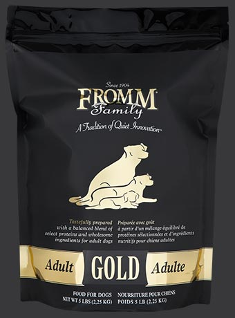 Fromm Gold Adult for Dogs 15lb