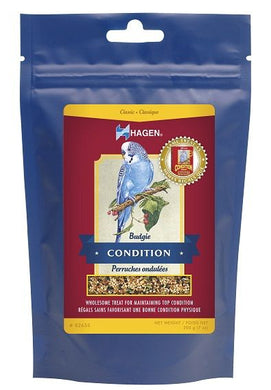 Hagen Budgie Condition Treat, 200gr
