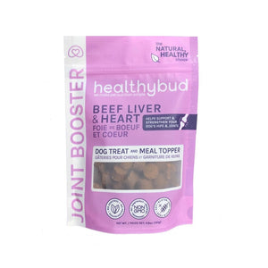 Healthybud Beef Joint Booster Treats
