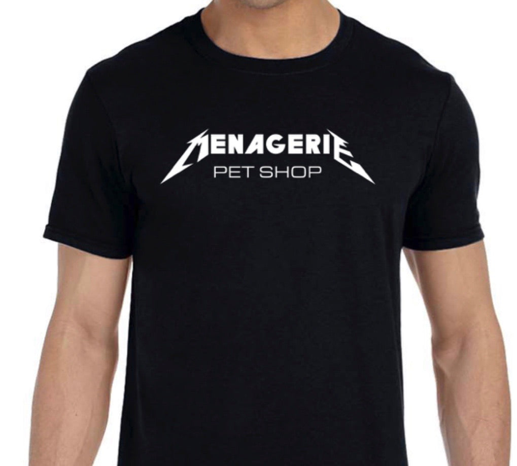 Menagerie Master of Puppies T-Shirt