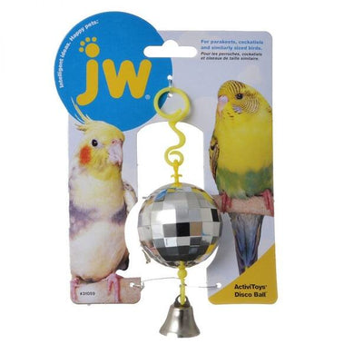 JW Insight Disco Ball