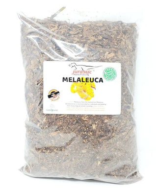 JRP Melaleuca Wood Chips 20L
