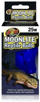 Zoo Med Moonlite Bulb 25watt