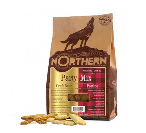 Northern Biscuit Party Mix 500g