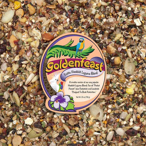 Goldenfeast Small Hookbill 25oz