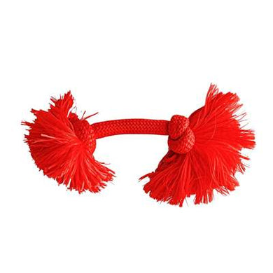 Playology Dri-Tech Rope Med Red Beef