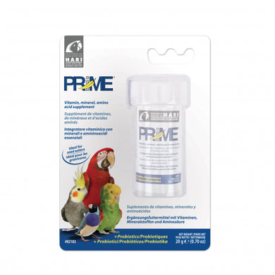 20g Prime Bird Supplement