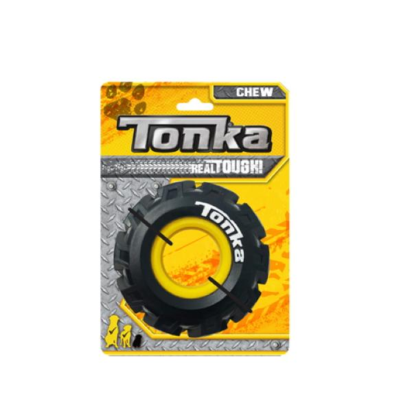 Tonka Seismic Tread Tire with Insert 5
