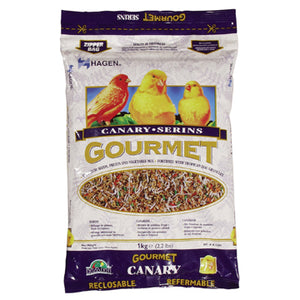 Hagen Gourmet Canary Seed