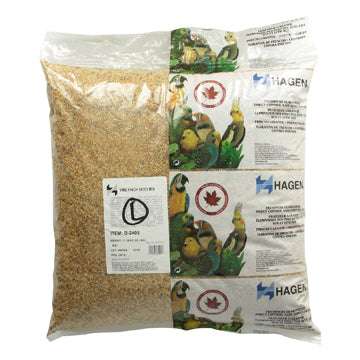 Hagen Finch Staple VME Seed 11.34 KG