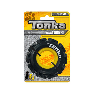 Tonka Seismic Tread Tire with Insert - 3.5 in